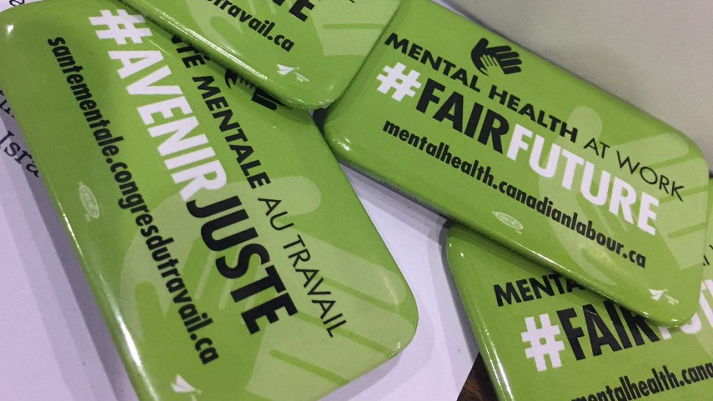 teamsters canada resolution on mental health