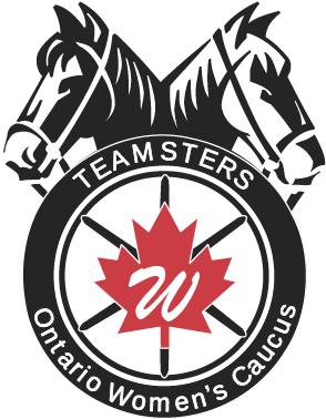 Ontario Women's Caucus Logo
