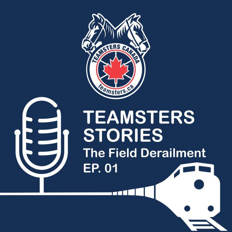 Episode 1 – The Field Derailment