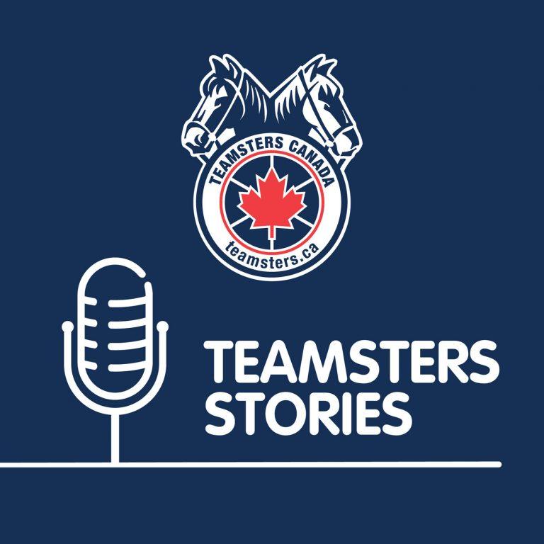 Teamsters Stories